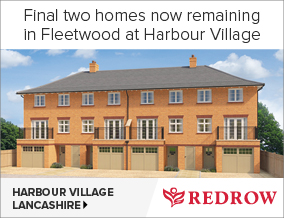 Get brand editions for Redrow Homes, Harbour Village
