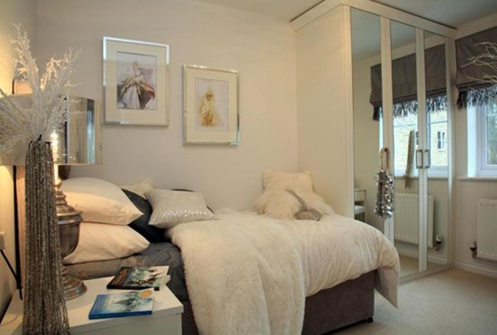 Typical Keswick 3 bedroom interior image