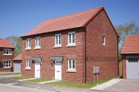 new home for sale in Bell Lane, Bloxwich...