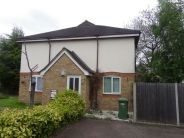 semi detached property to rent in 1 bed back to back...