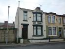4 bed End of Terrace home for sale in 8 URSULA STREET, BOOTLE...
