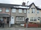 3 bed Terraced home for sale in 30 WHITELODGE AVENUE...