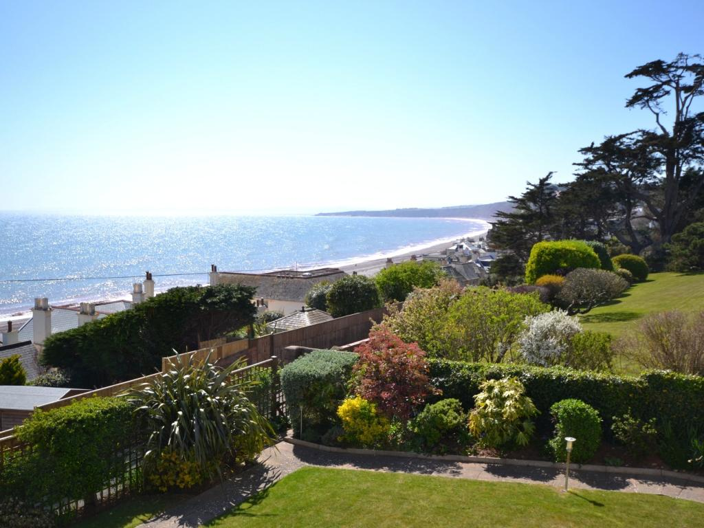 View To Budleigh