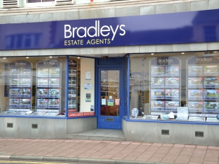 Bradleys, Budleigh Saltertonbranch details