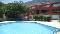 2 bed semi detached home in Denia, Alicante, Valencia