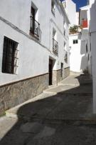 Detached house for sale in Casarabonela