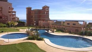 3 bedroom Apartment in Manilva, M�laga...