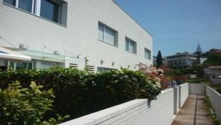 semi detached property for sale in Sitges, Barcelona...