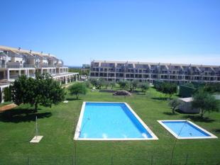 new Apartment for sale in Sant Jordi/San Jorge