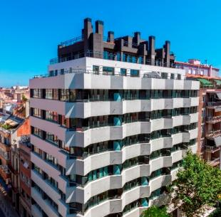 Barcelona new Apartment for sale