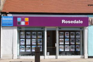 Rosedale Property Agents, Market Deepingbranch details