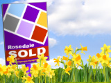 Rosedale Property Agents, Market Deeping