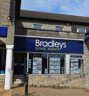 Bradleys Property Rentals, Saltashbranch details