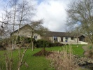 5 bed Detached Bungalow in Abbeycwmhir...
