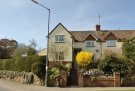 semi detached home for sale in Castle Road, Presteigne...