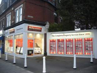 contact milestone residential estate agents in twickenham