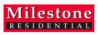 Milestone Residential , Heath Road logo