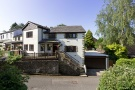 4 bed Detached house for sale in Riding Gate, Harwood...