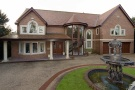 6 bed Detached property in Links Drive, Lostock...