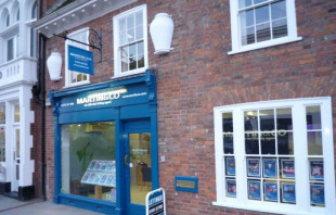 Martin & Co, High Wycombe - Lettings & Salesbranch details