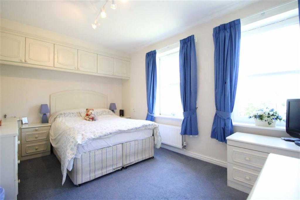 MASTER BEDROOM AND E