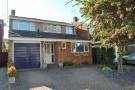 Detached home in Bagshot Village, Bagshot...