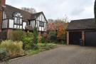 Detached house to rent in Pevensey Way, Frimley...