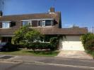 3 bedroom semi detached property for sale in Cheyne Way, Farnborough...