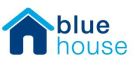 Blue House Estate Agents, Bagshot branch logo