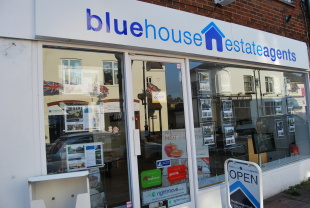 Blue House Estate Agents, Bagshotbranch details