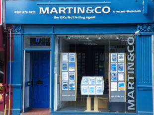 Martin & Co, Enfield - Lettings & Salesbranch details