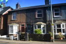 3 bed Terraced home in South Undercliff, Rye...