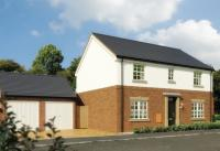 new property for sale in Attwood Lane, Holmer...