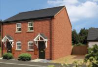 2 bed new property in Attwood Lane, Holmer...