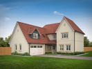 5 bed new house in Sappi Road, Glenrothes...