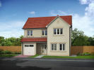 4 bedroom new house in Sappi Road, Glenrothes...