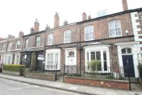 3 bedroom Terraced house in East Mount Road, York...
