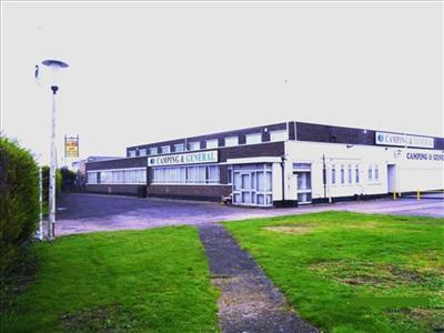 Property For Sale Charfleets Canvey Island