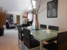 3 bed Penthouse in Golden Gate Way...