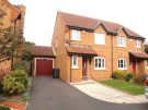 semi detached house to rent in Hamble Road, Stone Cross...