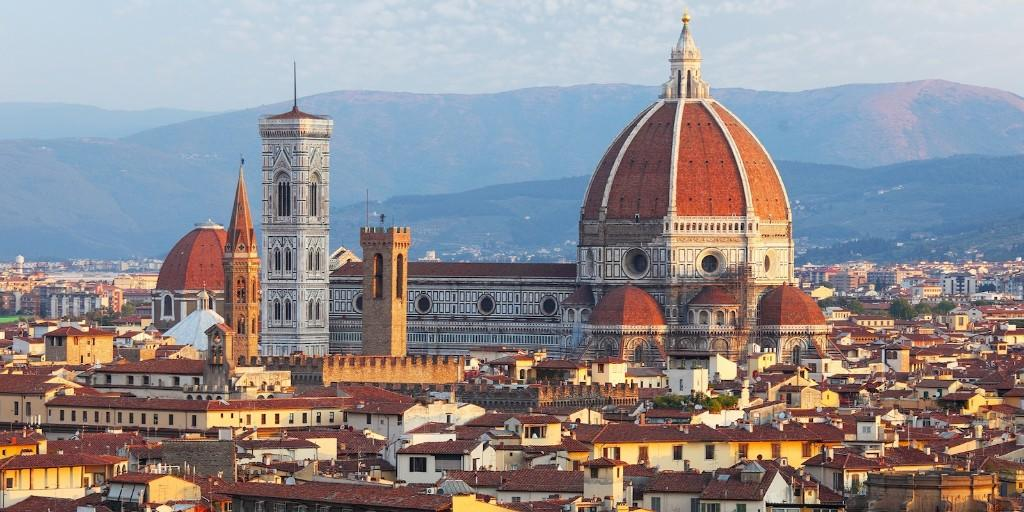 4 bed Apartment in Firenze, Florence...