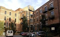 1 bed Apartment to rent in Limehouse Cut...