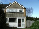Terraced house for sale in Spinners Close...
