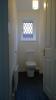 Upstairs Cloakroom