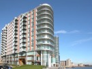 New Providence Wharf Flat for sale