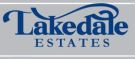 Lakedale Estates, Bexley Heath logo