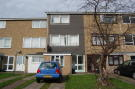 Town House to rent in Bridgefield Close...