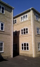 2 bed Flat to rent in Capstan Place...