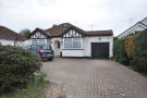 Detached Bungalow for sale in Halford Road, Ickenham...