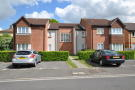 Studio flat in Lowdell Close...